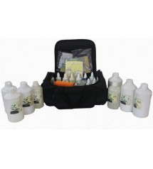 Soil Testing Kit 20 Tests 9 Parameters